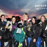 Parachute Montréal Chicks-Way 2012