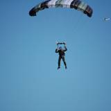 Jason Yergin landing it slow and easy