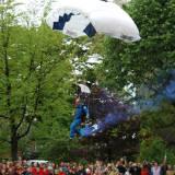 demo jump