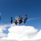FreeFly Record trainig camps