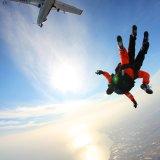 SkydiveSicilia Tandem Jump