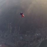 Wingsuit Course