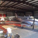 SPC's aircraft