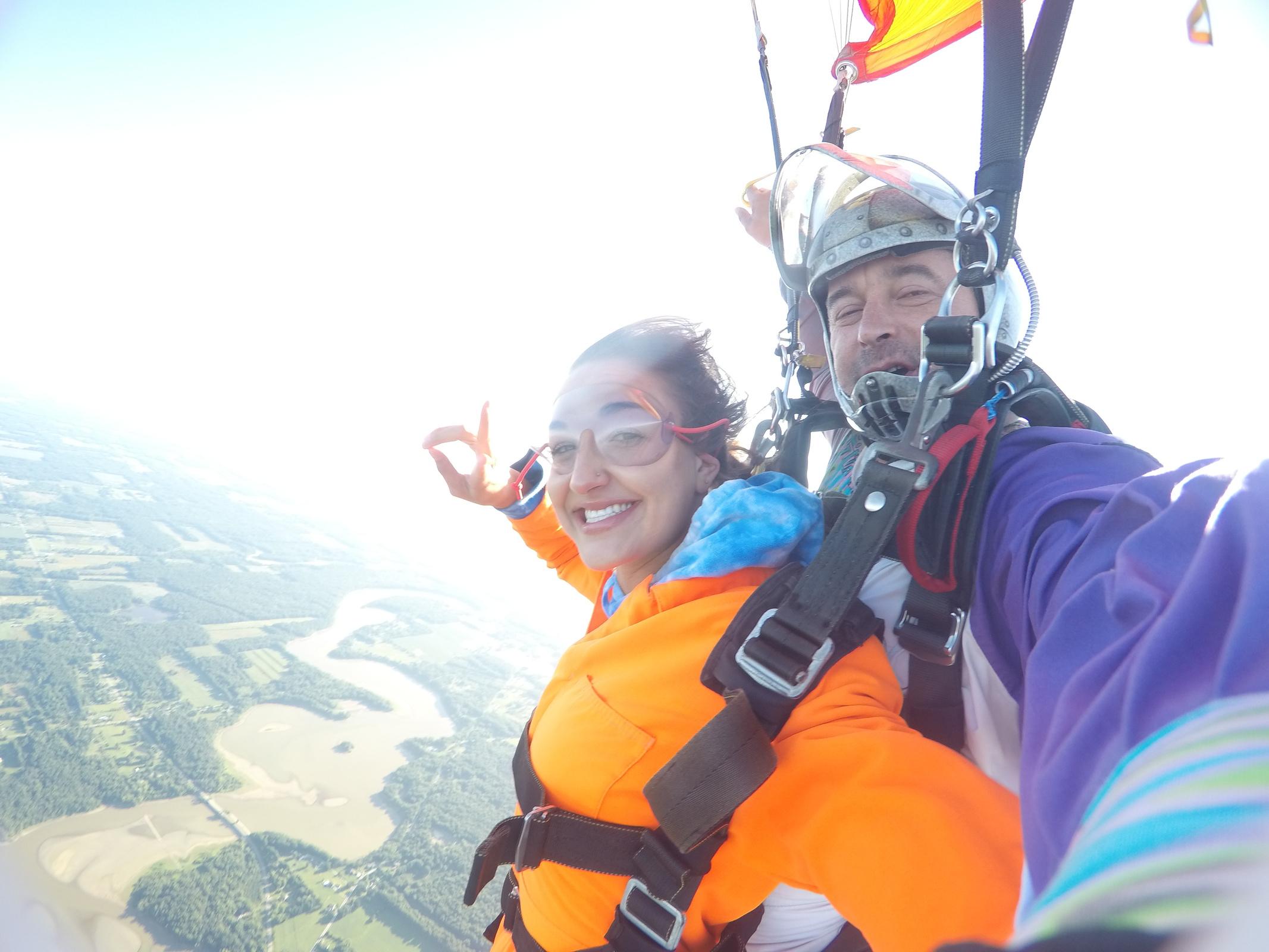 Brianna Miller Skydive162