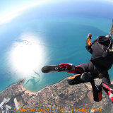 SkydiveSicilia Siracusa Drop Zone