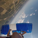 conopy flight