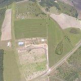 Huge landing area!!