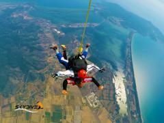 Skydive Costa d'Argento