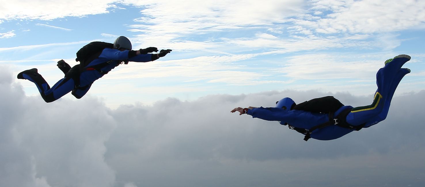 Coach Course by Skydive University