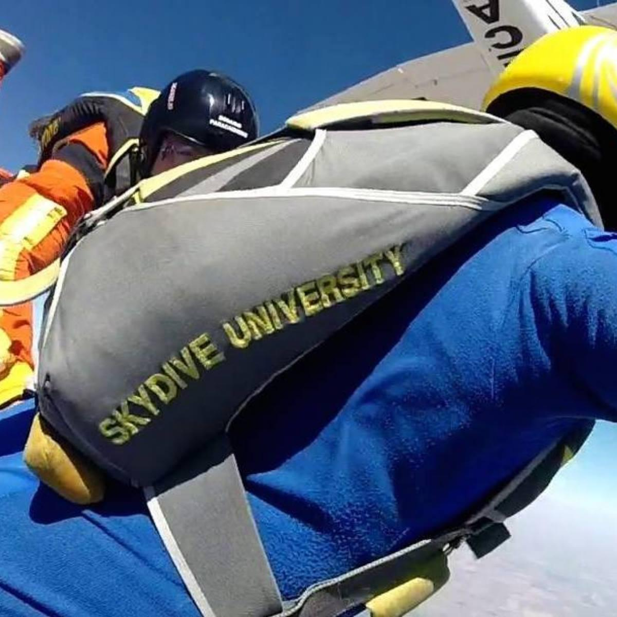 AFF Instructor Course by Skydive University