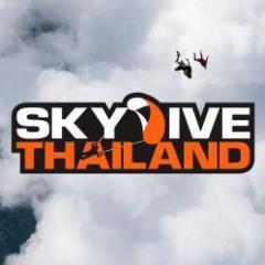SkydiveThailand